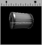 фильтр гидравлики 1661