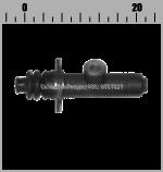 Главный тормозной цилиндр ГСЦ25