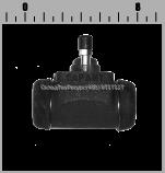 рабочий тормозной цилиндр КСЦД 25