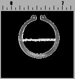 кольцо 70