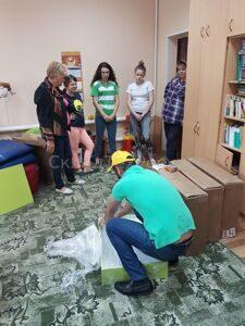 Благотворительная акция «Добро детям» - Большие добрые дела от СкладТехРесурс (7)