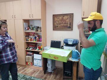 Благотворительная акция «Добро детям» - Большие добрые дела от СкладТехРесурс (1)